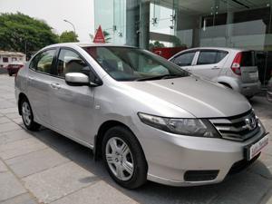 Honda City 1.5 E MT (2013) in Chennai