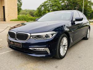 BMW 5 Series 520d Sedan Luxury (2017) in Noida