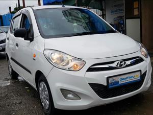 Hyundai i10 Magna 1.1 iRDE (2016) in Thane