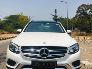 Mercedes Benz GLC 220 d Sport