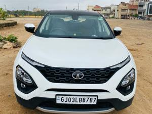 Tata Harrier XZ Dual Tone (2019) in Ahmedabad