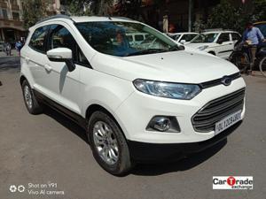 Ford EcoSport 1.5 TDCi Titanium (MT) Diesel (2014) in New Delhi