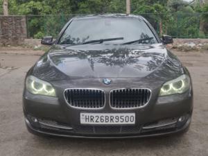 BMW 5 Series 520d Sedan 2.0 (2012) in Noida
