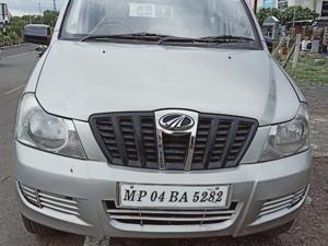 Mahindra Xylo E4 BS IV (2010)