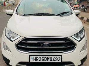 Ford EcoSport Titanium + 1.5L Ti-VCT (2018) in New Delhi