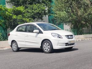 Honda Amaze S MT Petrol (2014) in Faridabad