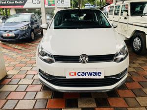 Volkswagen Polo Highline Plus 1.0 (P) 16 Alloy (2018) in Pathanamthitta