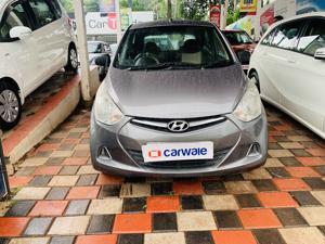 Hyundai Eon Era + (2012) in Pathanamthitta