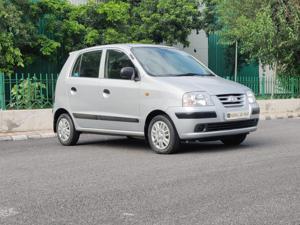 Hyundai Santro Xing GLS (2012)