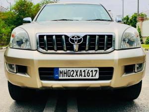 Toyota Land Cruiser Prado VX AT ( Petrol ) (2005) in Faridabad