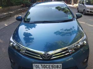 Toyota Corolla Altis 1.8G (2015) in Gurgaon