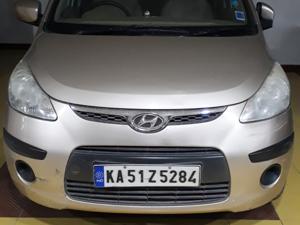 Hyundai i10 Magna 1.2 AT (2009) in Belgaum