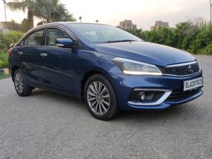 Maruti Suzuki Ciaz Alpha 1.5 Petrol (2018) in New Delhi