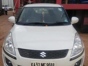 Maruti Suzuki Swift VXi (2016) in Mysore
