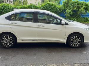 Honda City ZX CVT Petrol (2018) in Mumbai