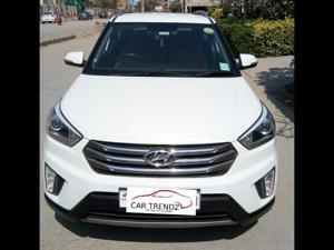 Hyundai Creta SX 1.6 CRDi (2018) in Ghaziabad
