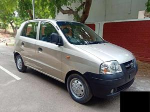 Hyundai Santro Xing GLS AT (2007)