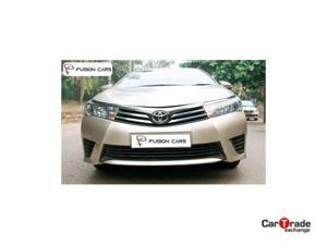 Toyota Corolla Altis 1.8G (2015) in Gurgaon