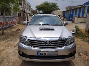 Toyota Fortuner 3.0 4X2 MT (2012) in Ajmer