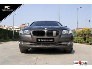BMW 5 Series 520d Sedan (2012) in New Delhi