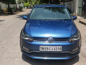 Volkswagen Polo Highline1.5L (D) (2017) in Chennai