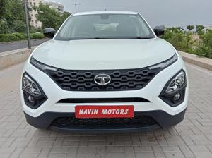 Tata Harrier XM (2018)