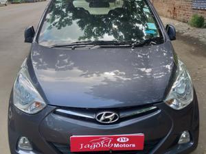 Hyundai Eon Sportz (2016) in Ahmedabad