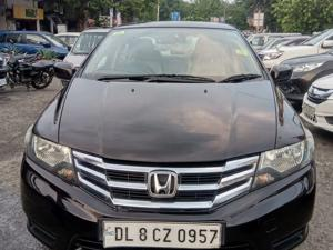 Honda City 1.5 S MT (2013) in New Delhi