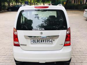 Maruti Suzuki Wagon R LXI 1.0 (2018) in New Delhi