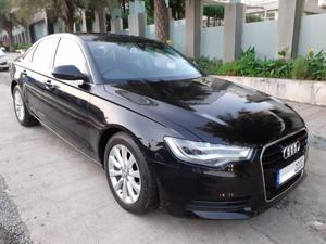 Audi A6 3.0 TDI quattro Technology Pack (2013) in Pune