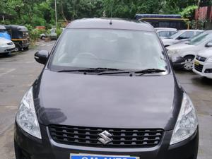 Maruti Suzuki Ertiga ZXI BS IV(WITH ALLOY) (2015) in Thane