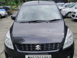 Maruti Suzuki Ertiga VXI CNG (2014) in Thane