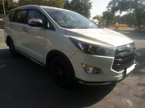Toyota Innova Crysta Touring Sport Diesel AT (2017) in New Delhi