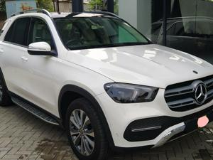 Mercedes Benz GLE 250 d (2020) in Gwalior
