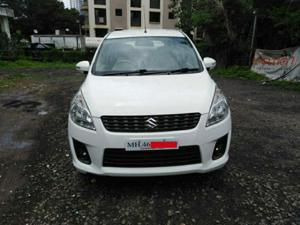 Maruti Suzuki Ertiga ZXI BS IV(WITH ALLOY) (2012) in Thane