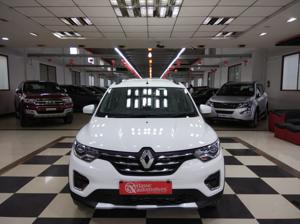 Renault Triber RXZ (2020) in Mysore