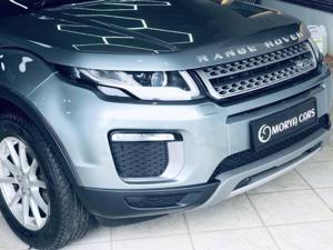 Land Rover Range Rover Evoque HSE (2016)