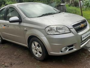 Chevrolet Aveo LS 1.4 Ltd (2007) in Pune
