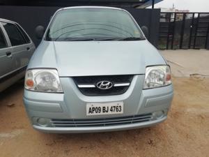 Hyundai Santro Xing XL eRLX Euro III (2007) in Hyderabad
