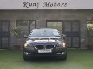 BMW 5 Series 525d Sedan (2010) in Gurgaon