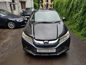 Honda City VX(O) 1.5L i-DTEC Sunroof (2015) in Mumbai