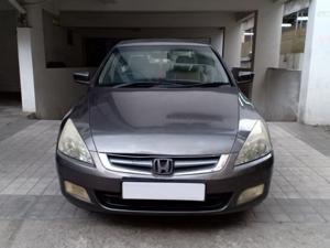 Honda Accord 2.4 VTi L AT (2005) in Hyderabad