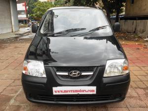 Hyundai Santro Xing XG eRLX Euro III (2006) in Mumbai