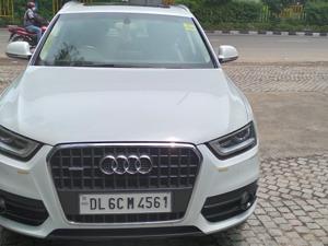 Audi Q3 2.0 TDI Quattro Premium+ (2013) in New Delhi