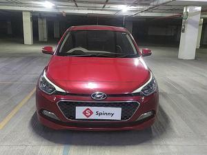 Hyundai Elite i20 1.2 Kappa VTVT Asta Petrol (2014) in Pune
