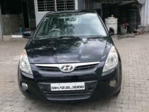 Hyundai i20 1.4L Asta Diesel (2010) in Pune