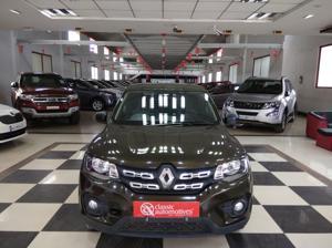 Renault Kwid RxT (2017) in Mysore