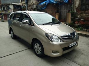 Toyota Innova 2.5 VX 8 STR BS IV (2011) in Mumbai