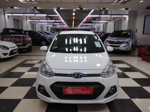 Hyundai Grand i10 Asta(O) 1.2 VTVT Kappa Petrol (2016) in Belgaum