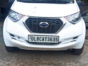 Datsun Redi-GO 1.0L T(O) (2018) in Gurgaon